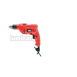 BLACK&DECKER Wiertarka udarowa 500 W, 13 mm, KR504RE