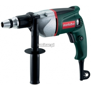 METABO Wkrêtarka z elektronik± USE 8
