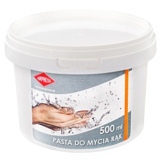 AIRPRESS Pasta do mycia r±k 500 ml