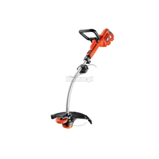 BLACK&DECKER Kosiarka ¿y³kowa 800 W model GL8033