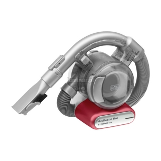 BLACK&DECKER Odkurzacz rêczny Dustbuster Flexi 10,8 V Li-Ion model PD1020L