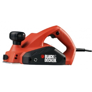 BLACK&DECKER  Strug 650 W o g³êboko¶ci strugania do 2 mm KW712
