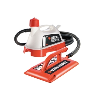 BLACK&DECKER Zdzieracz parowy do tapet 2400W KX3300