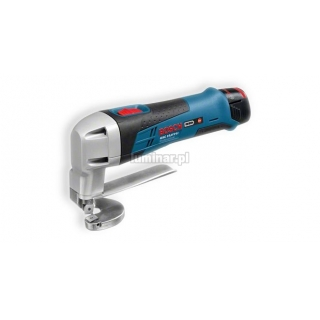 BOSCH Akumulatorowe no¿yce do blachy  GSC 10,8 V-LI