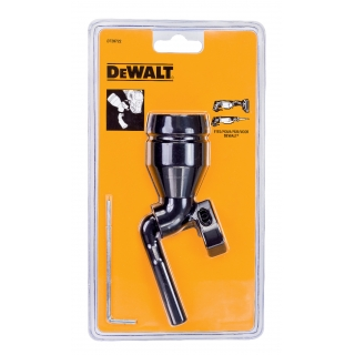 DEWALT Adapter do odsysania pyłu