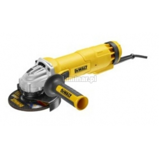 DEWALT Szlifierka k±towa 125 mm, 1200 W model DWE4217