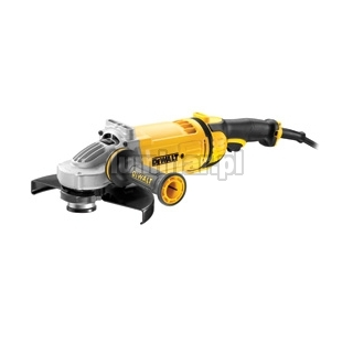 DEWALT Szlifierka k±towa 230 mm, 2400 W model DWE4559