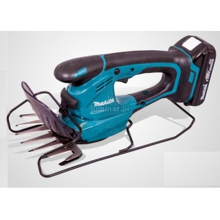 MAKITA Akumulatorowe no¿yce do trawy 18V model DUM168SY (1 akumulator 1,5 Ah)