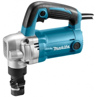 MAKITA No¿yce skokowe do blachy 720 W w walizce MAKPACK JN3201J