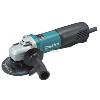 MAKITA Szlifierka k±towa 1100W 115 mm model 9564PZ