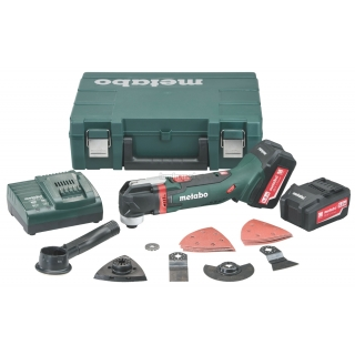 METABO Akumulatorowe multinarzêdzie MT 18 LTX, 18 V