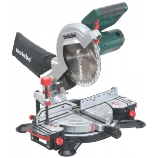 METABO Pilarka do ciêcia k±towego i uko¶nego KS 216 M Lasercut