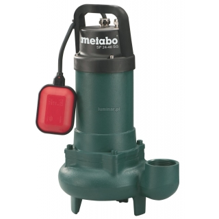 METABO Pompa do wody brudnej SP 24-46 SG 900W