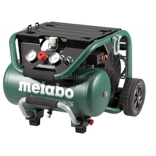 METABO Sprê¿arka bezolejowa Power 400-20 W OF