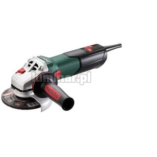 METABO Szlifierka k±towa 115 mm 900W model W 9-115 Quick