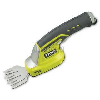 RYOBI Akumulatorowe no¿yce do ¿ywop³otu TEK4 model RGS410