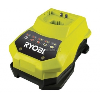 RYOBI £adowarka do akumulatorów 18V Li-Ion i NiCd model BCL14181H do narzêdzi ONE PLUS