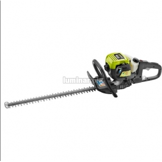 RYOBI Spalinowe no¿yce do ¿ywop³otu 60 cm z nasadk± do zgarniania ga³êzi model RHT2660R